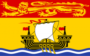 Immigration to New Brunswick