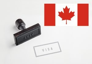 Visa to Canada
